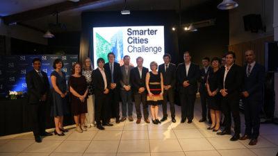 La Municipalidad de San Isidro presentará junto a IBM un proyecto de energías renovables