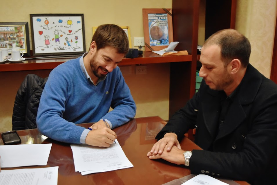 Novedoso: Mercedes construirá una Casa Velatoria Municipal
