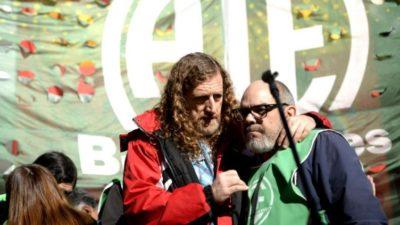 Retiros Voluntarios en la Provincia de Buenos Aires: La profundización del ajuste