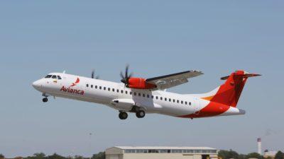 #FueNoticiaenTP / Bolívar, Olavarría, Tandil, Necochea y Tres Arroyos son las rutas aéreas adjudicadas a Avianca