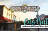 La Plata / City Bell celebrará sus 104 años