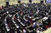 La oposición logró abroquelarse y ganaron la votación, pero ahora Macri la vetará