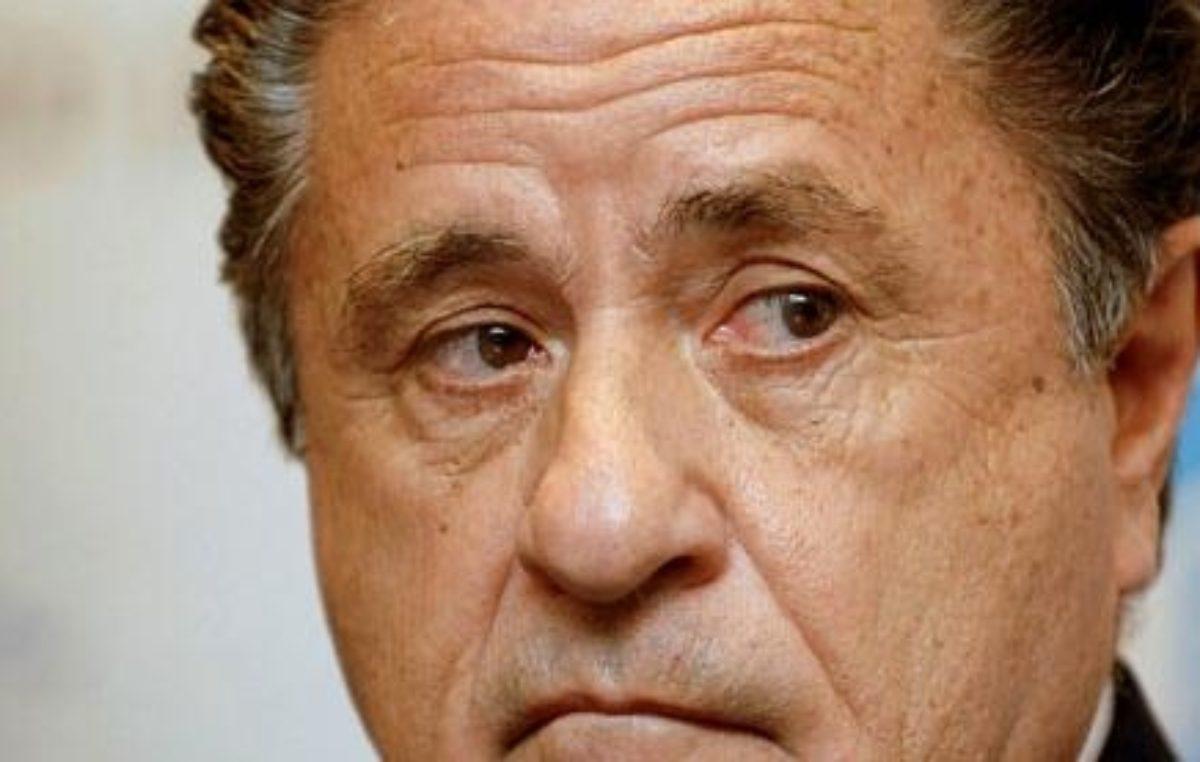 """Duhalde dijo que ya tiene un candidato """"ganador"""" a presidente y le pegó a Vidal"""