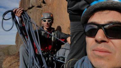 Un alpinista Bahiense murió tras caer del Cerro Napostá de Tornquist