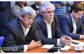Hipólito Yrigoyen / Mirá lo que dijo el intendente Jorge Cortés sobre las tarifas