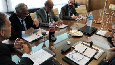 El consejo de la magistratura sale a la provincia y sesiona en Azul