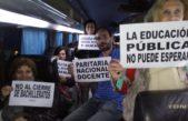 La marcha Federal y una serie de reclamos que caerán sobre el gobierno de Cambiemos