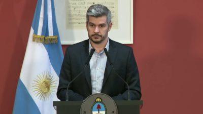 """Macri vetó la ley de tarifas y Marcos Peña tuvo que salir a dar explicaciones """"lo hacemos para proteger a los más vulnerables"""""""