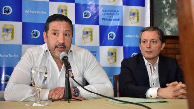 """Desde el PJ bonaerense rechazaron  el acuerdo con el FMI """"La política económica de Cambiemos es sinónimo de fracaso"""""""