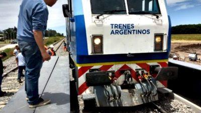 """Imputaron a dos funcionarios por el """"Puente Angosto"""" de Luján"""