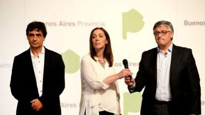Vidal abrió un régimen de retiros voluntarios para los trabajadores estatales de la Provincia