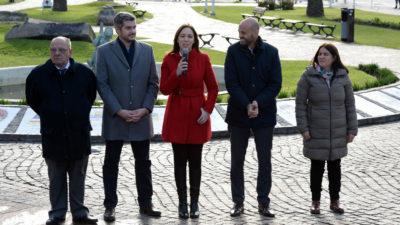 Efecto FMI: Dietrich da marcha atrás y anuncia que no se hará el Metrobus en Mar del Plata