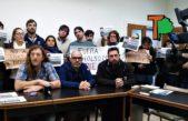 ATE le exige a Vidal que separe al funcionario de Educación sospechado de corrupción