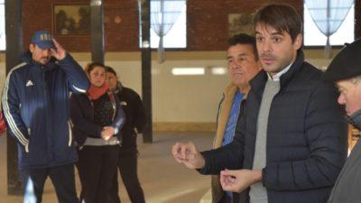 San Nicolás / Se conectan 450 familias a una nueva red de gas natural