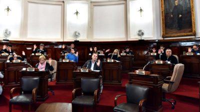 La Plata / se prorrogó por un año el plazo para que los centros culturales obtengan su habilitación