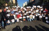 Reincorporación ya: circula en medios platenses un spot que repudia los despidos en Télam