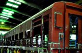 Chascomús / El intendente Gastón preocupado por los 80 despidos en los talleres ferroviarios Emepa