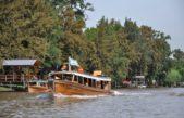 Tigre / Isleños del Delta avanzan con la provincia para subsidiar el transporte fluvial