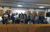 """Presentaron la revista """"Relatos desde Adentro"""" realizada por internos de la Unidad Penitenciaria Nº 45 de Melchor Romero"""