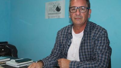 """Hernández: """"Los trabajadores somos rehenes de este modelo económico"""""""