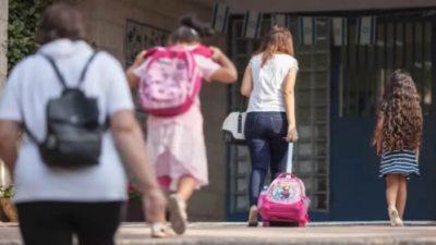 Los Equipos de Orientación Escolar deberán atender muchas escuelas a la vez: rechazo de los docentes