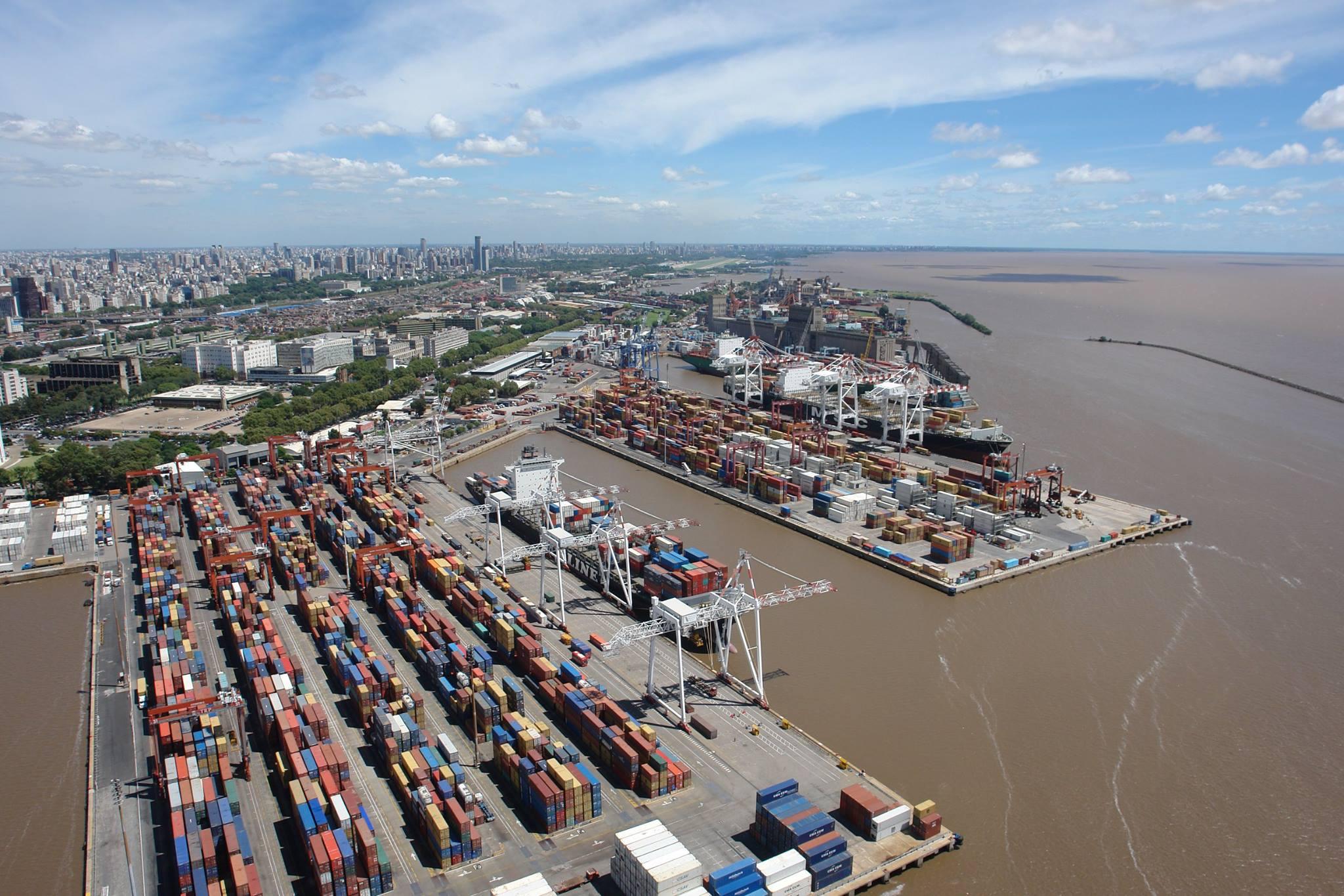 Suspenden la apertura de sobres de la licitación del viernes y el pliego de modernización del Puerto