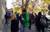 La Plata: Restituyen el cargo a una delegada gremial del SOEMLP