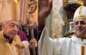 """Giro progresista en el Arzobispado de La Plata: El Papa Francisco reemplazó a Aguer por Monseñor """"Tucho"""" Fernández"""