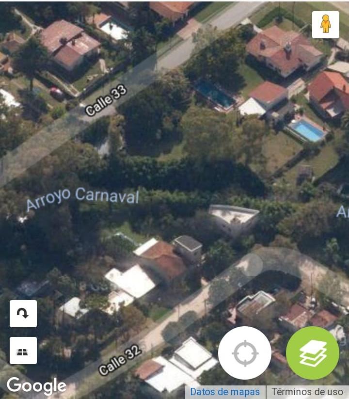 arroyo carnaval
