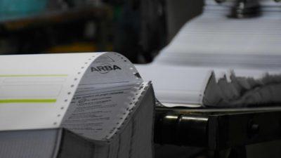 Modernización del Estado: ARBA dejó de imprimir y enviar por correo postal más de 3 millones de boletas