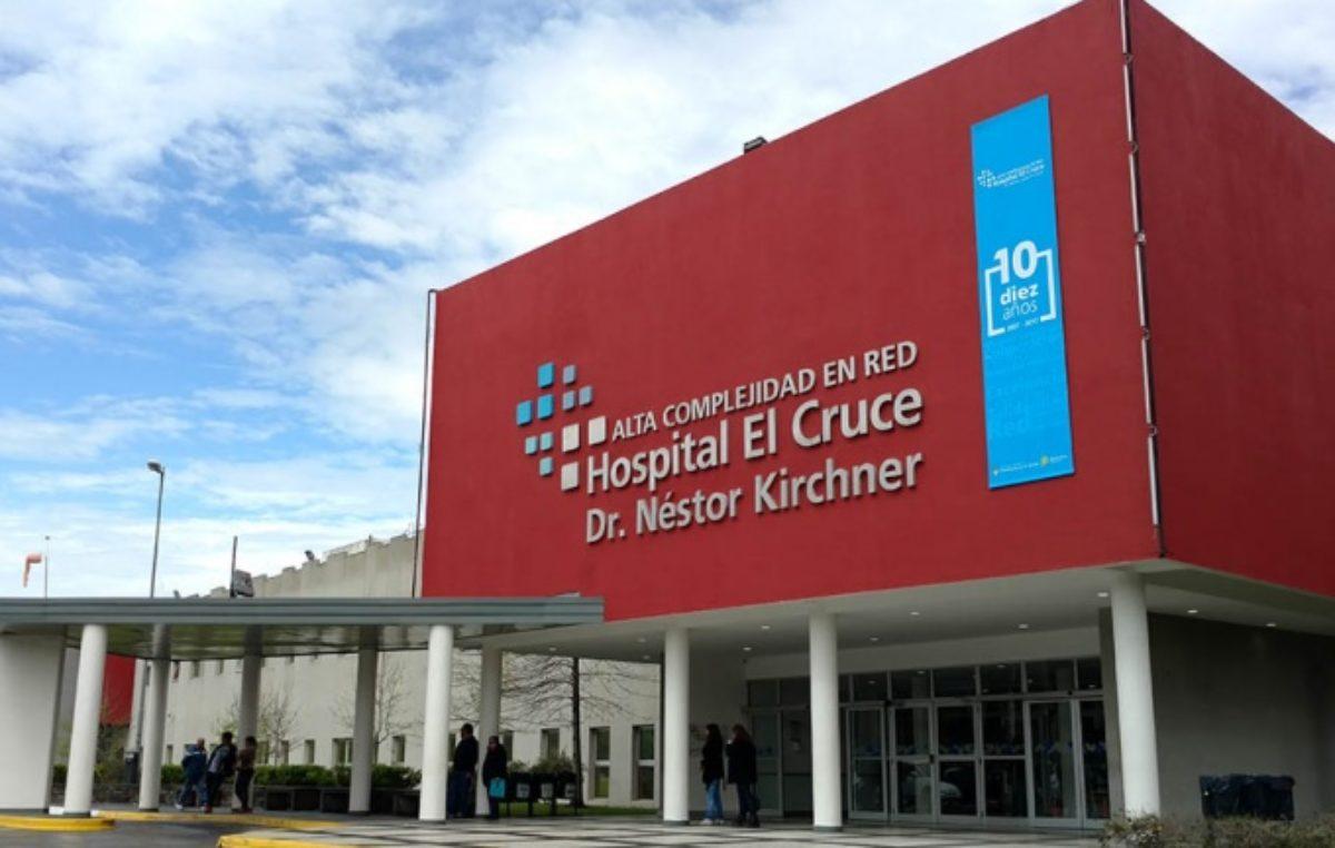 """Intendentes peronistas repudiaron el ajuste al Hospital """"El Cruce"""" de Florencio Varela"""