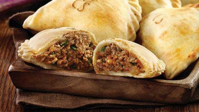 ¿Y vos de qué querés? El Noble exportará empanadas congeladas a España y Alemania