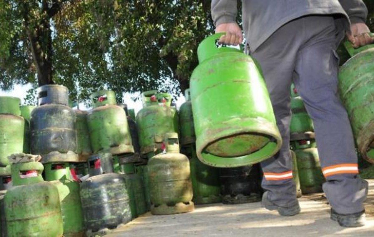 En Monte Hermoso, el municipio subsidiará la mitad del valor de las garrafas