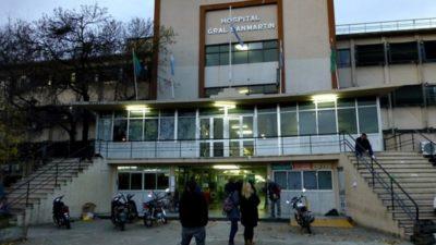 """Aborto legal: """"Ahora c…n libres gritando abajo el patriarcado"""", dijo la jefa de Obstetricia del Hospital San Martín de La Plata"""