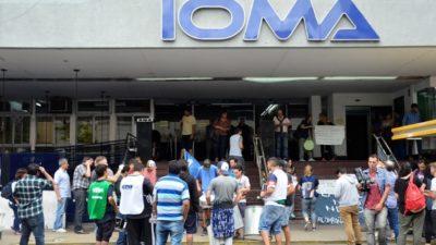 Terapistas ocupacionales de la provincia denuncian demoras en los pagos de IOMA de hace más de 1 año