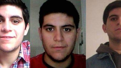 Ofrecen una recompensa por el joven de Coronel Suárez que desapareció hace seis meses en La Plata