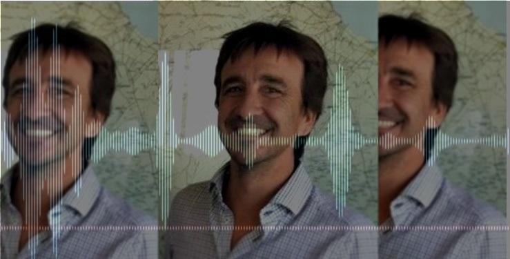 Un funcionario de Vidal quedó seriamente comprometido por un audio en el que pide inflar un presupuesto