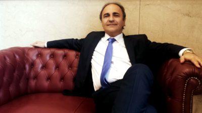 """Todo muy pacato, pero """"así no"""" ¿quienes son y que rol cumplen los senadores argentinos en el parlamento Italiano?"""