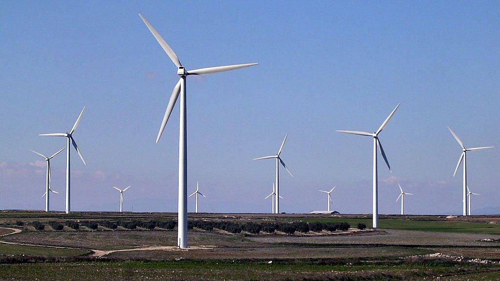 """Crece """"Boom"""" de los parques eólicos en el sudeste bonaerense: Crearon la """"Mesa de Energías Renovables"""""""