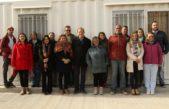 Pergamino inauguró una nueva Unidad Sanitaria en Quinta Mastrángelo