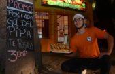 """Una rotisería de Bahía Blanca regalará tres empanadas por cada gol del """"Pipa"""" Higuaín"""
