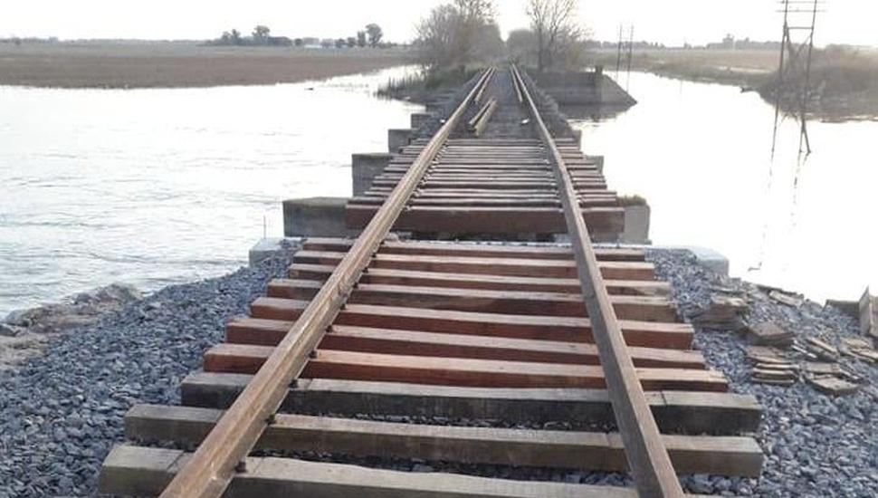 puente reparado