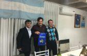 """Gral Rodríguez / Kubar participó de una cena para colaborar con la Maratón """"Chau Polio Ya"""""""