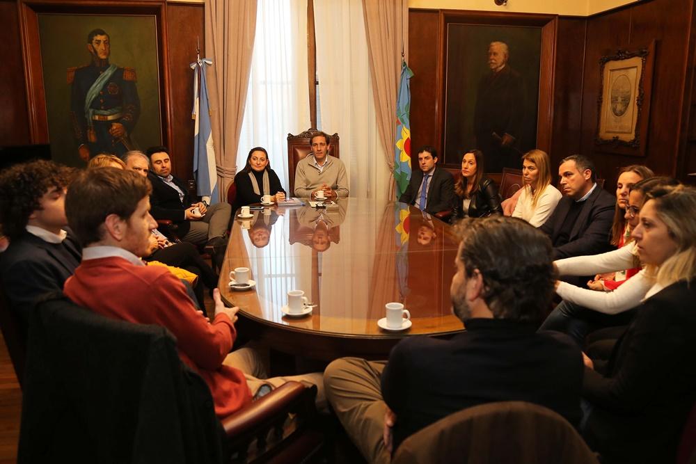 """La Plata propone un concurso de diseño para elegir su """"Marca Destino"""""""