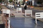 La Plata / Por obras hidráulicas, la zona de Avenida 137 y 72 se verá afectada con cortes parciales de tránsito