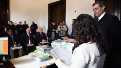 La Plata / Abrieron los sobres de la licitación para el próximo período