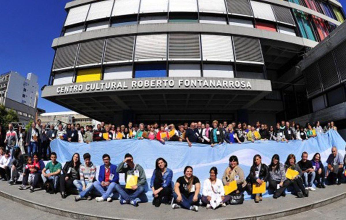Comienza en Rosario el primer Congreso Federal de Entidades Vecinales