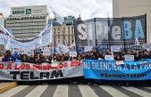Fallo judicial ordena a Télam a reincorporar trabajadores