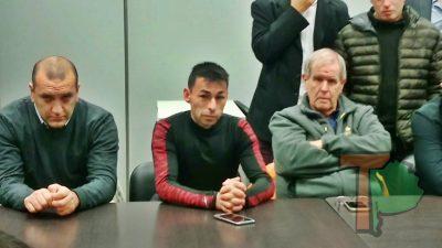 """El Jockey Matías Guzmán a Vidal: """"Gobernadora cambie el equipo, está pésimamente asesorada"""""""