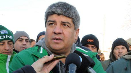 """Pablo Moyano tras la multa millonaria a Camioneros: """"Que se banquen la reacción de los trabajadores"""""""
